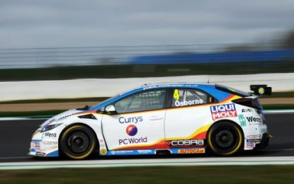 LIQUI MOLY partners with MB Motorsport for its debut BTCC 2020 campaign