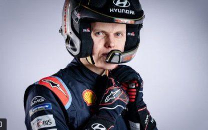 Estonia to host September WRC restart as new date found for Italy