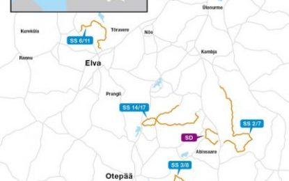 Rally Estonia: Preview: TOYOTA GAZOO Racing keen to resume winning ways as WRC restarts
