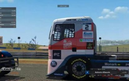 2020 FIA European Truck Racing Championship; T Sport Bernau – ETRC Digital – Final Results