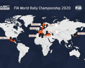 FIA WRC's Rally Turkey finalises September date change