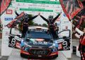 Hyundai Motorsport customer results round-up bulletin: Breen Best!