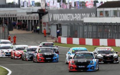 Win apiece for Dan Cammish, Colin Turkington & Ash Sutton 2020 Kwik Fit British Touring Car Championshi