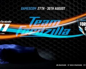 Ford & Team Fordzilla to reveal at gamescom 2020 the winning Project P1 design