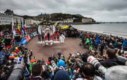 Wales Rally GB – a key economic driver on all fronts