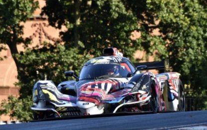Newly formed Praga Cars UK debut R1 Race Car