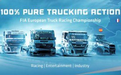 FIA European Truck Racing Championship (FIA ETRC) postpone rounds at Zolder & Jarama