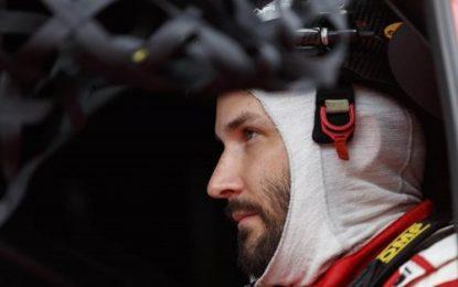 Interview with Révész Truck Racing Team's Norbert Kiss