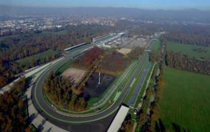 Rally Monza to form 2020 FIA World Rally Championship finale