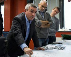 Autostyle Car Design Digital Workshop #8 visits Dallara