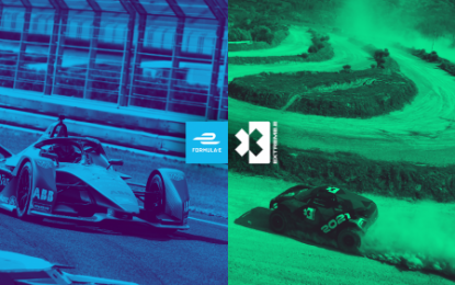 Formula E makes strategic investment in Extreme E