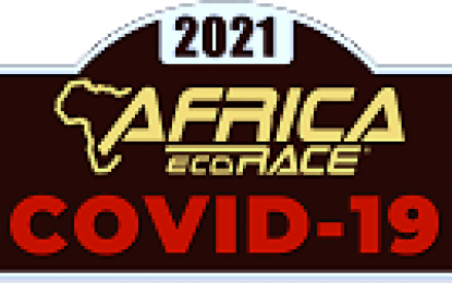 Africa Eco Race 2021 cancelled