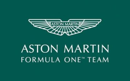 From Jordan GP to Aston Martin in Formula 1
