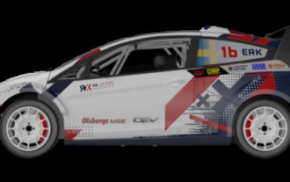 Registrations open for new 2021 FIA RX2e Championship