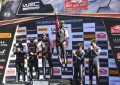 Ogier Claims Record 8th Monte-Carlo Win in Toyota Yaris WRC 1-2