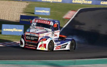 ETRC Truck Racing feature: Buggyra Zero Mileage Racing