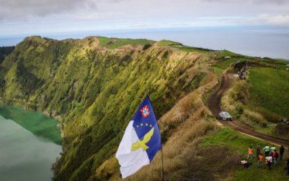 Amazing Azores set for FIA ERC 2021 opener