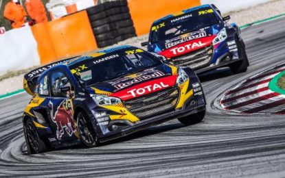 FIA and WRC Promoter will join forces for FIA World Rallycross Championship