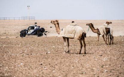 NEW QATAR INTERNATIONAL BAJA JOINS FIM SERIES IN APRIL
