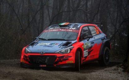Josh McErlean lands Hyundai Motorsport Customer Racing Junior Driver place