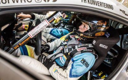 Junior WRC Champion Tom Kristensson joins M-Sport Ford World Rally Team