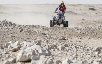 Entries are now open new Qatar International Baja – 8/10 April