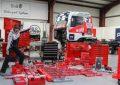 Antonio Albacete to race in 2021 the FIA European Truck Racing Championship with T Sport Bernau MAN