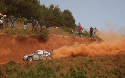 2021 FIA World Rally Championship adds Greece to season calendar