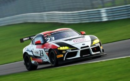Speedworks launches Toyota Gazoo Racing Young Driver Programme