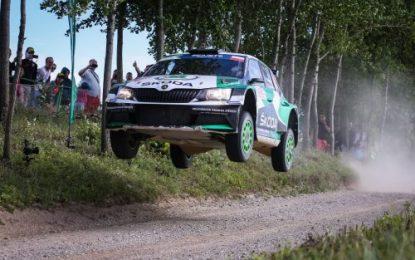 FIA ERC 2021 season kick-off for Rally Poland