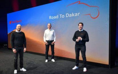 Off-Road to Dakar Rally: Audi Sport to electrify the desert