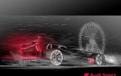 Audi's Le Mans return is shaping up