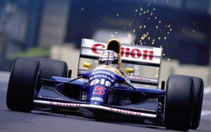 Formula One Car by Car 1990-99 by Evro Publishing