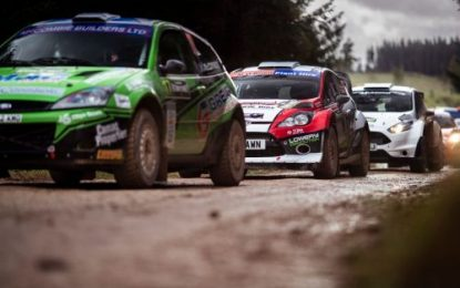M-Sport Stages to return Greystoke Forest this Summer