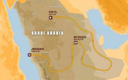 Dakar Rally 2022: Remains in Saudi Arabia – Start in Hail; Finish in Jeddah