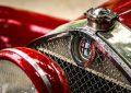 "Alfa Romeo features in the 39th run of the ""1000 Miglia"""