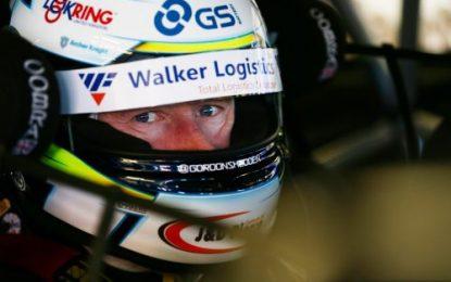 BTCC Sponsorship deals put Walker Logistics in the fast lane