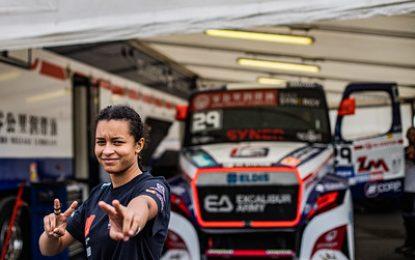 ETRC 2021 season begins for Buggyra Racing