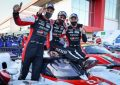 One-two in GR010 Hybrid Hypercar in the 8 Hours of Portimao for Toyota Gazoo Racing