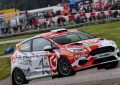 Kelly aims for Junior British Rally Championship points in Wales