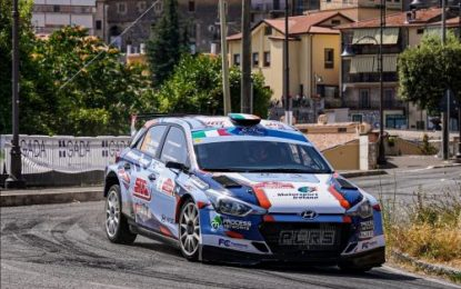 """McErlean """"fully focused"""" on upcoming World Rally Championship outing"""