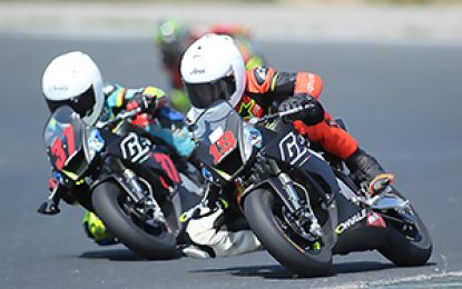 Motorcycling Ireland & Mondello Park offer unique racing opportunity