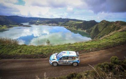 Azores Rallye Preview: 2021 FIA European Rally Championship
