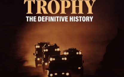 The complete guide to Camel Trophy – World's greatest off-road adventure