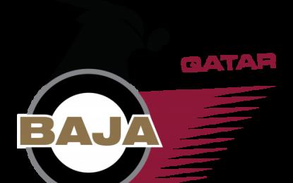 2021 Qatar International Baja starts on 30 September!