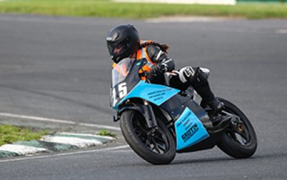History made as Dunlop Masters Superbike Championship support classes decided